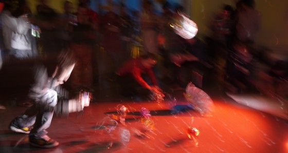discorobot party